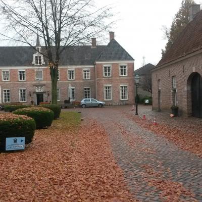 Koetshuis 2